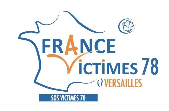 Logo SOS VICTIMES 78