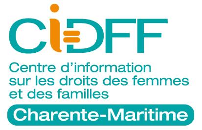 Logo CIDFF - Aide aux Victimes