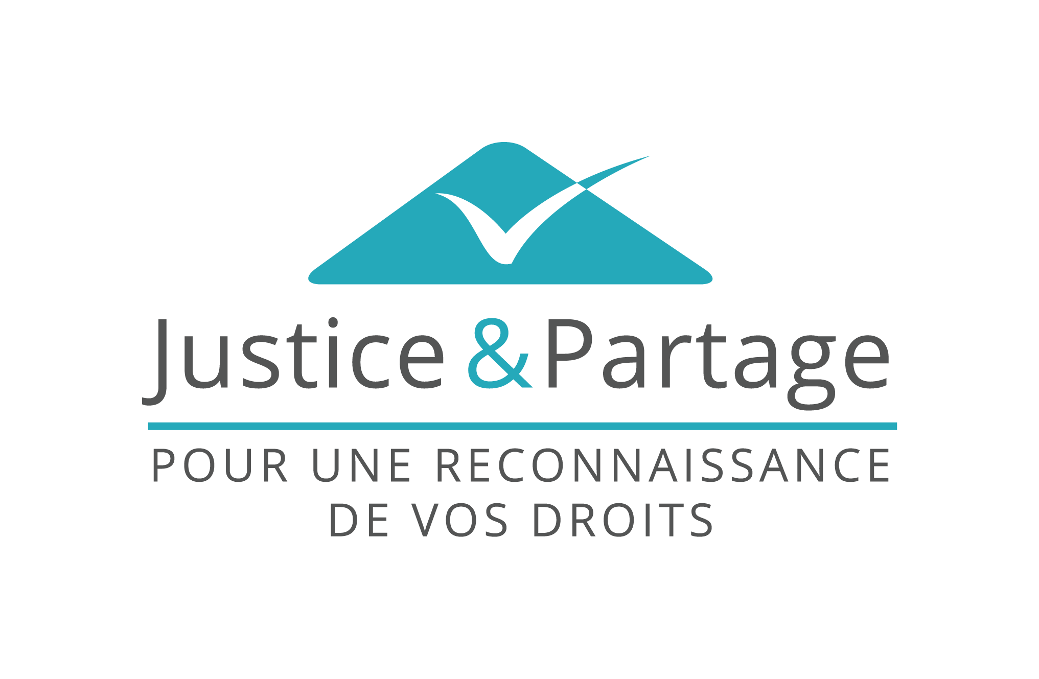 Logo Justice et Partage