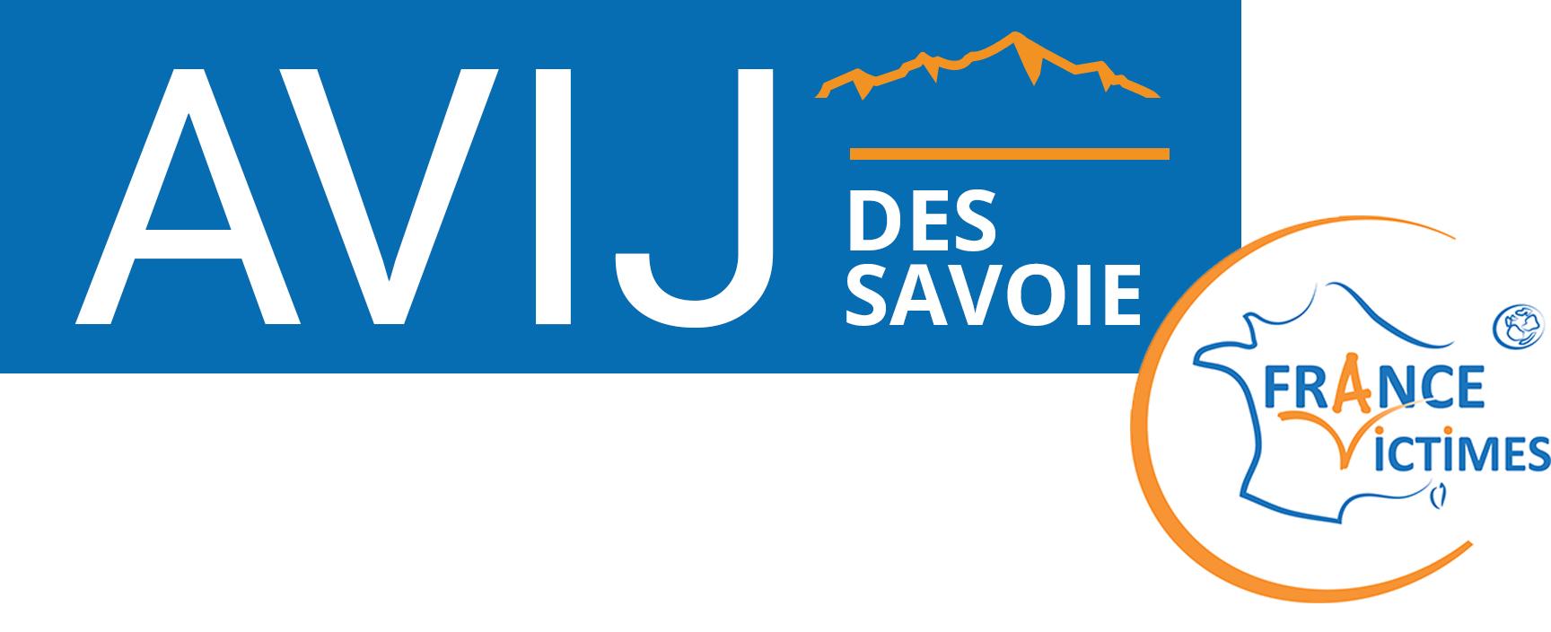 Logo AVIJ Des Savoie