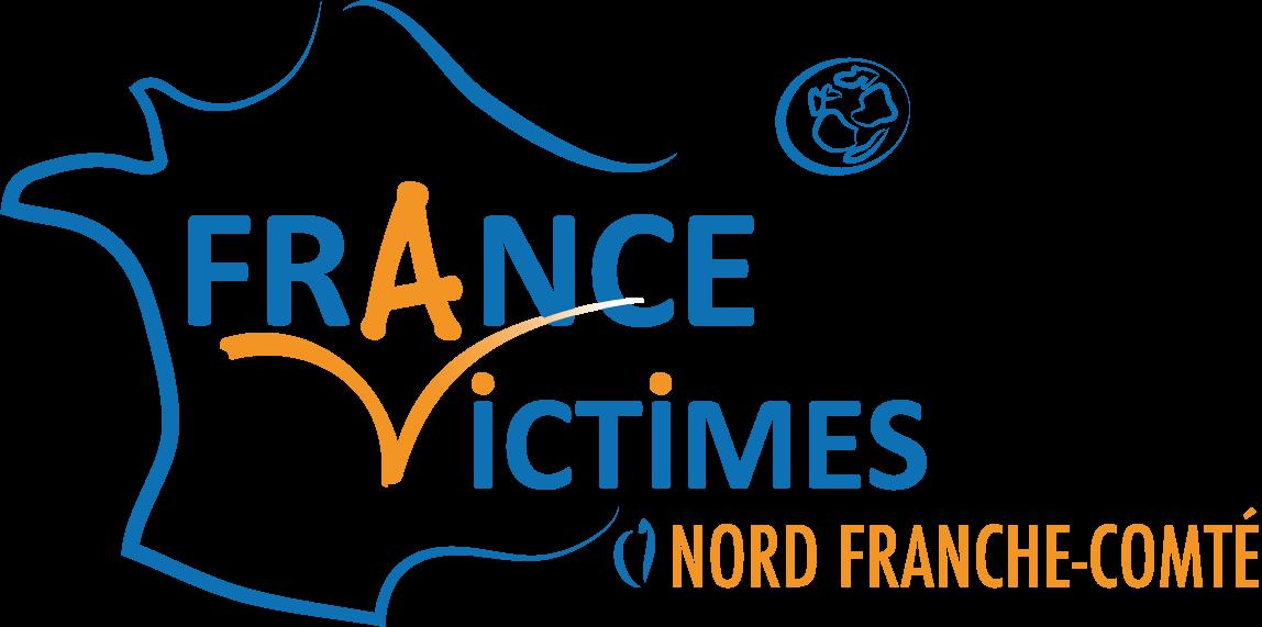 Logo France Victimes Nord Franche-Comté