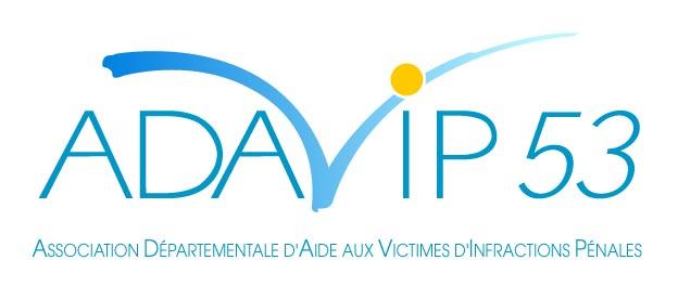 Logo ADAVIP53
